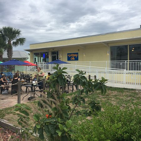 Vegetarian Restaurants Fort Myers Beach Florida