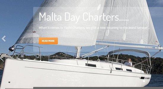 Msida, Malta: Malta Day Charters