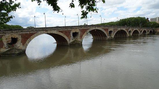 Most Pont Neuf