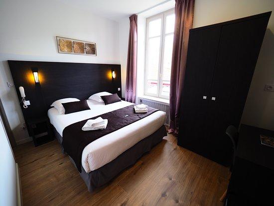 Hotel De Biarritz Photo