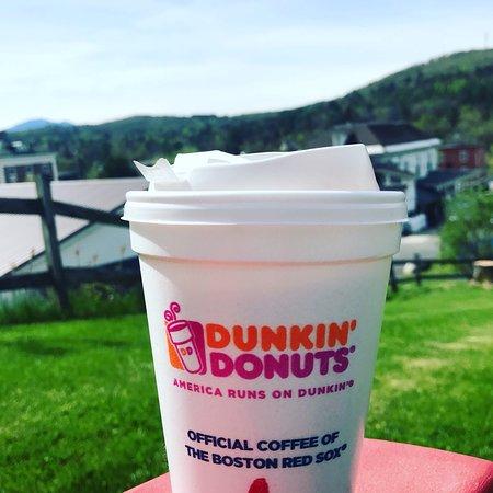 Littleton, Nueva Hampshire: Dunkin' Donuts