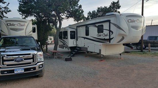 Santa Fe KOA Cabins and Campground 이미지
