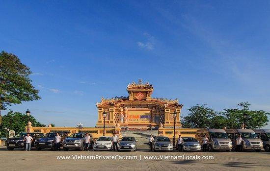 Saigon Private Cars
