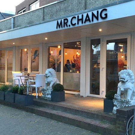 MR. CHANG Image