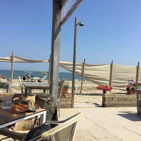 Bagno mercurio marina romea ristorante recensioni numero di telefono foto tripadvisor - Bagno corallo marina romea ...
