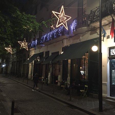 Restaurante Galeria de Paris: photo0.jpg