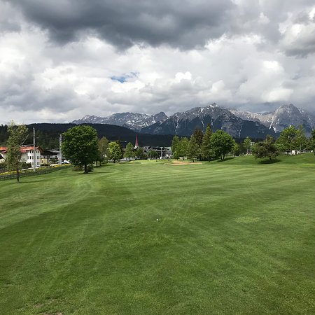 Seefeld in Tirol Picture