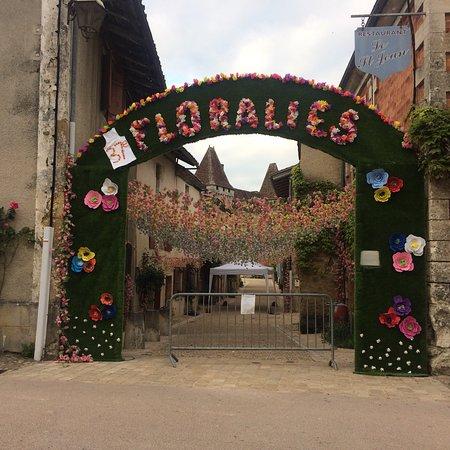 Saint-Jean-de-Cole, فرنسا: photo2.jpg