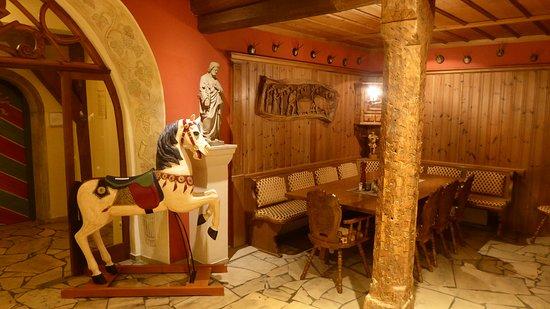 Meistertrunk : Inside hotel