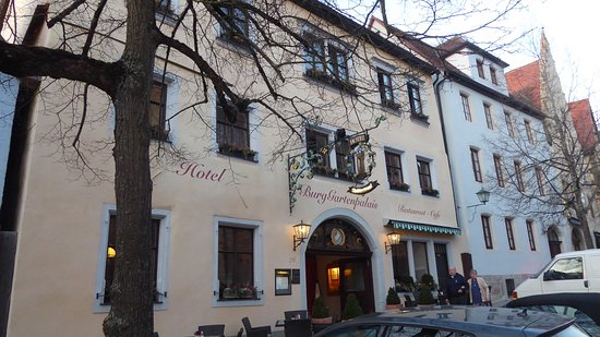 Meistertrunk : Hotel & restaurant