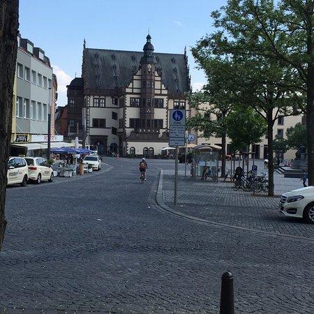 brauhaus am markt schweinfurt restaurantanmeldelser tripadvisor. Black Bedroom Furniture Sets. Home Design Ideas
