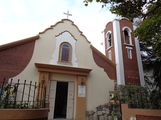 Capilla San Clemente