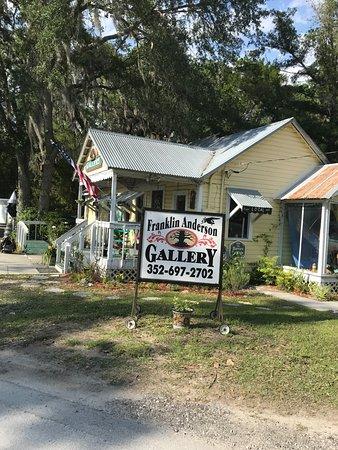 Franklin Anderson Gallery
