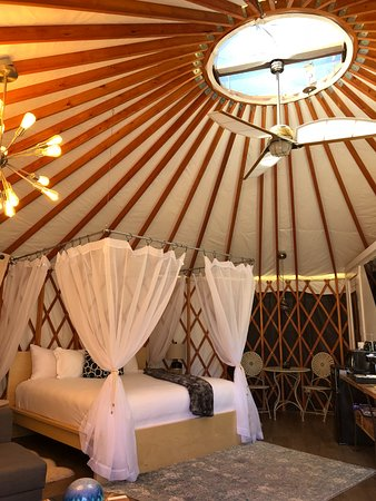 Luxury While Exploring Utah Picture Of Escalante Yurts Tripadvisor Browse our suggested central and southern utah. escalante yurts tripadvisor