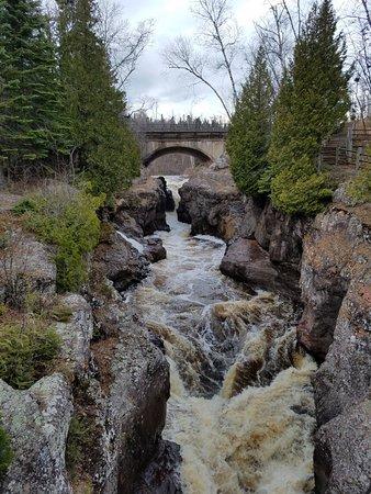 Schroeder, MN: Temperance River State Park, MN