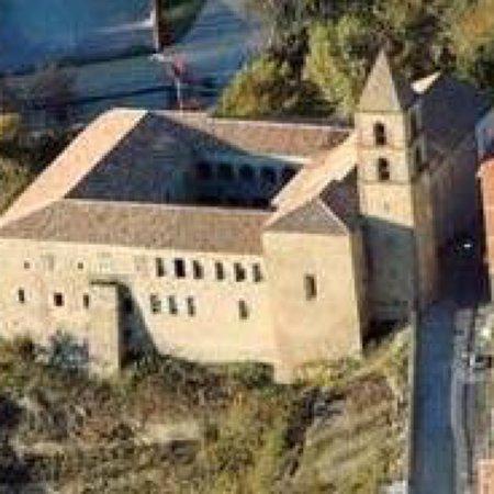Pietrapertosa, Italia: Chiesa e Convento di San Francesco