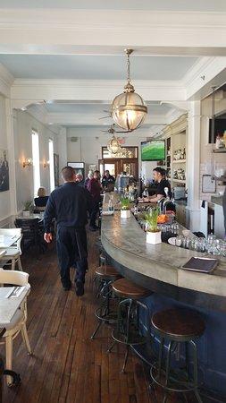 The Tremont Cafe-bild