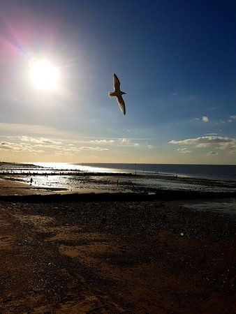 Hunstanton Beach: 20171025_145033_large.jpg