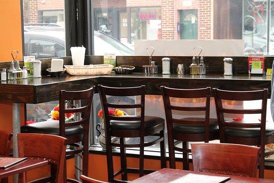 Ridgefield Park, NJ: Sebas Restaurant and Bakery
