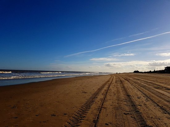 Mablethorpe Beach