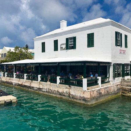 White Horse Pub & Restaurant: photo2.jpg