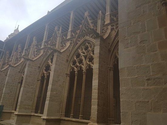 Cathédrale de Pampelune : 20180512_124132_large.jpg