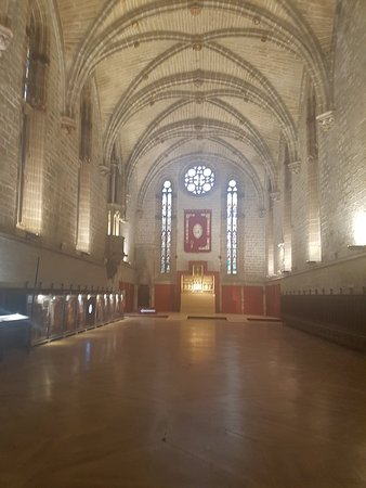 Cathédrale de Pampelune : 20180512_124525_large.jpg