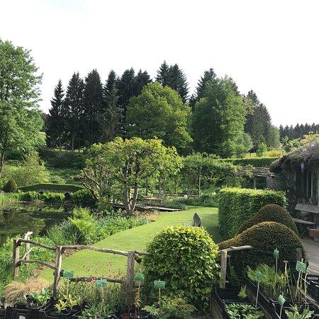 picture of jardin de berchigranges gerardmer. Black Bedroom Furniture Sets. Home Design Ideas