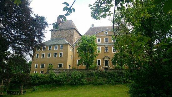 Schloss Bieberstein