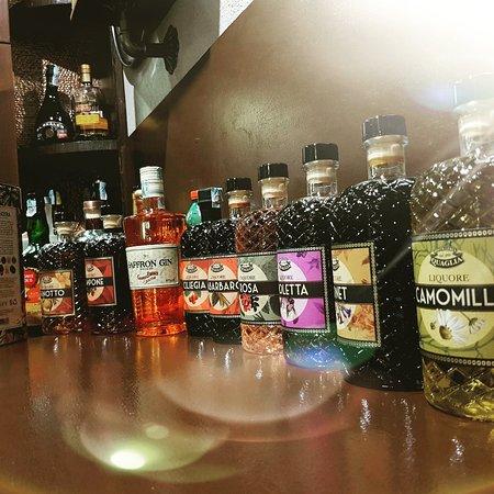 Dompapa Rhumeria - Cocktaileria