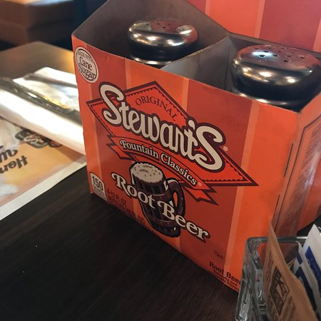 Stewart's Restaurant of West Haven