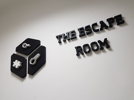 ‪The Escape Room‬