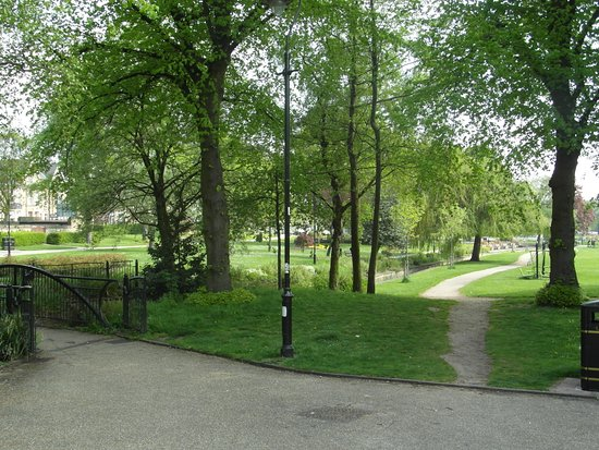 Titchfield Park