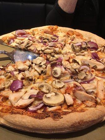 Pizza Hut Uk Ltd Halifax Updated 2020 Restaurant Reviews