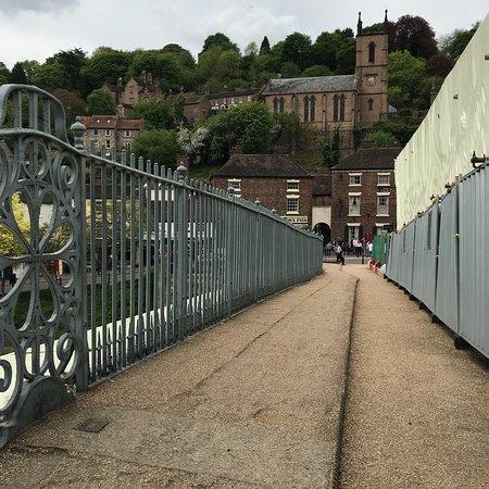 The Iron Bridge and Tollhouse: photo0.jpg