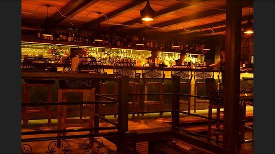 Terraza Bar Picture Of Ocre San Miguel De Allende