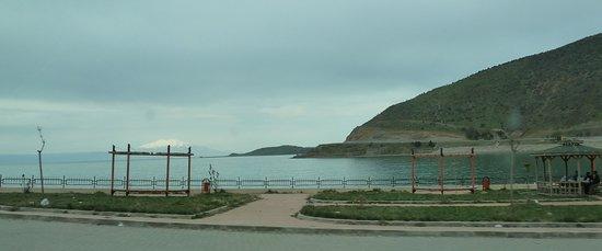 Van-See bei Tatvan