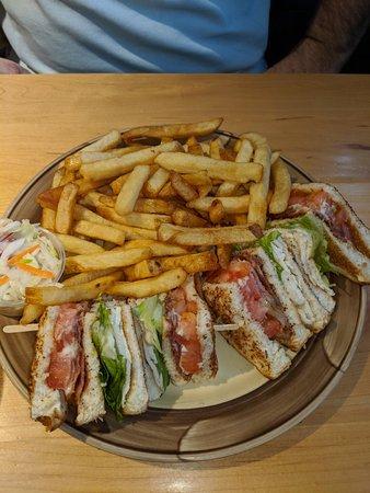 Gloria's Restaurant : Lunch