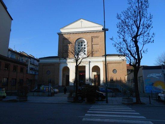 Chiesa Patrocinio di San Giuseppe