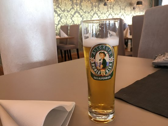 Luisenhof : Büble Bier