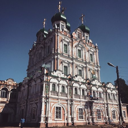 Solvychegodsk, Rusia: photo1.jpg