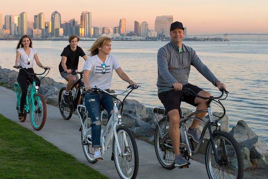 Pedego Electric Bikes San Diego: AGGIORNATO 2021 - tutto quello che c'è da  sapere - Tripadvisor