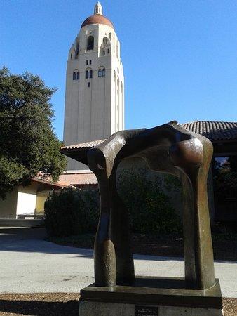 Palo Alto, Kaliforniya: Stanford University 1