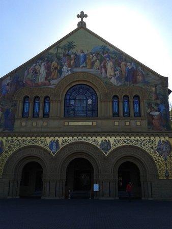 พาโลอัลโต, แคลิฟอร์เนีย: Stanford University 4