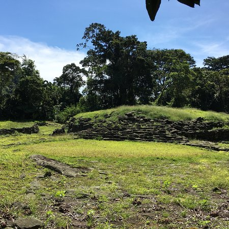 Guayabo National Park and Monument: photo0.jpg