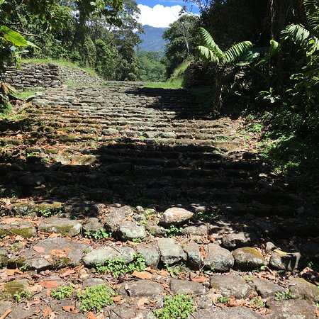 Guayabo National Park and Monument: photo1.jpg