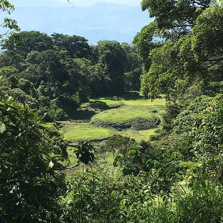 Guayabo National Park and Monument: photo2.jpg
