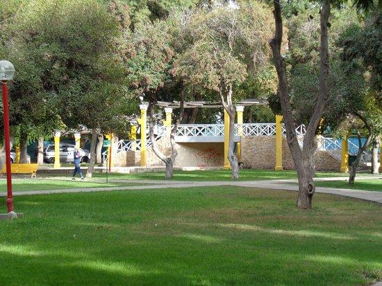 Parque de Mayo