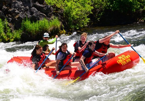 Sunriver Resort: Lots of things to do in sunriver