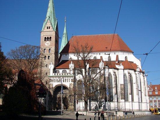 Dom St. Maria